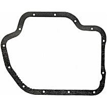 Felpro TOS18621 Automatic Transmission Pan Gasket - Direct Fit, Sold individually