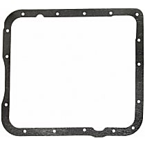 Felpro TOS18663 Automatic Transmission Pan Gasket - Direct Fit, Sold individually
