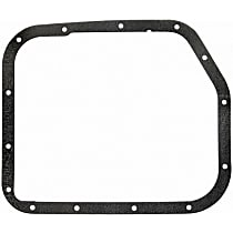 Felpro TOS18667 Automatic Transmission Pan Gasket - Direct Fit, Sold individually