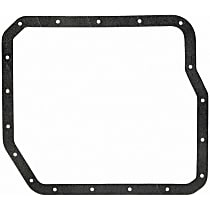Felpro TOS18719 Automatic Transmission Pan Gasket - Direct Fit, Sold individually