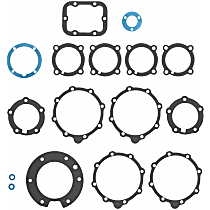Felpro TS80332 Transfer Case Seal and Gasket Kit - Direct Fit