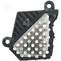 20416 Blower Motor Resistor