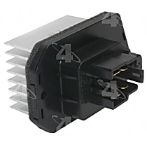 20562 Blower Motor Resistor