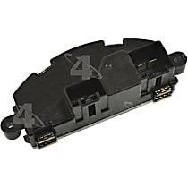 20625 Blower Motor Resistor