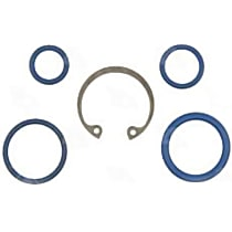 24507 A/C O-Ring and Gasket Seal Kit - Direct Fit, Kit