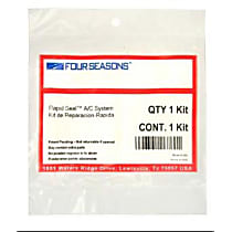 26744 A/C O-Ring and Gasket Seal Kit - Direct Fit, Kit