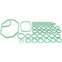 4-Seasons 26749 A/C O-Ring and Gasket Seal Kit - Direct Fit, Kit