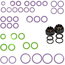 26832 A/C O-Ring and Gasket Seal Kit - Direct Fit, Kit