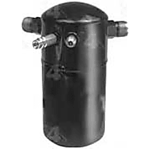 33064 A/C Accumulator - Direct Fit, Sold individually