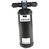 4-Seasons 33318 A/C Receiver Drier - Direct Fit, Sold individually