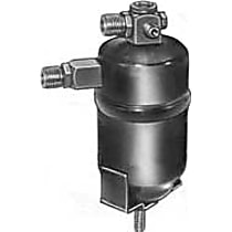 33433 A/C Receiver Drier - Direct Fit, Sold individually