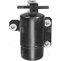 4-Seasons 33549 A/C Receiver Drier - Direct Fit, Sold individually