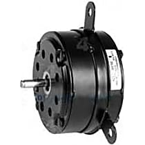 35018 Fan Motor - Black, Direct Fit, Sold individually