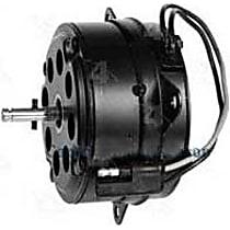 4-Seasons 35144 Fan Motor - Black, Direct Fit, Sold individually