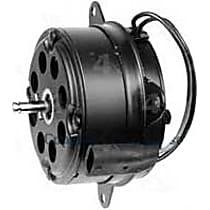 4-Seasons 35151 Fan Motor - Black, Direct Fit, Sold individually