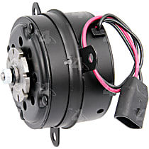 35377 Fan Motor - Direct Fit, Sold individually