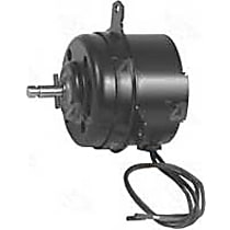 4-Seasons 35442 Fan Motor - Black, Direct Fit, Sold individually