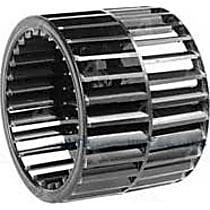 35529 A/C Blower Motor Wheel - Direct Fit