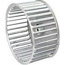 35535 A/C Blower Motor Wheel - Direct Fit