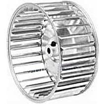 4-Seasons 35602 A/C Blower Motor Wheel - Direct Fit
