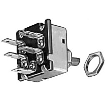 4-Seasons 35702 Blower Control Switch - Direct Fit, Sold individually