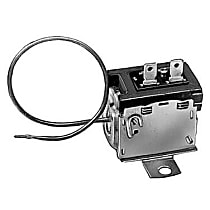 35719 A/C Clutch Cycle Switch