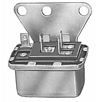 35769 HVAC Blower Motor Relay