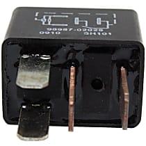 35874 HVAC Relay