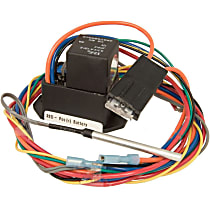 35879 Engine Cooling Fan Controller