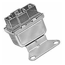 4-Seasons 35911 HVAC Blower Motor Relay