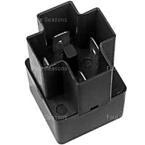 4-Seasons 36025 A/C Clutch Relay - Direct Fit