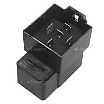 4-Seasons 36103 A/C Clutch Relay - Direct Fit