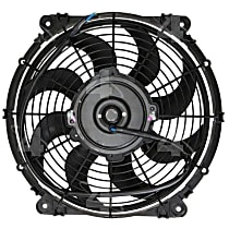 36895 Performance Auxiliary fan