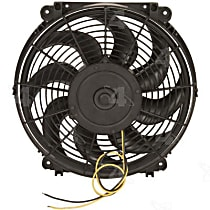 Performance Electric Cooling Fan
