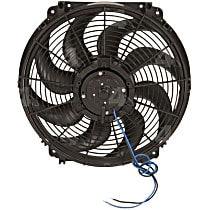 36898 Performance Auxiliary fan