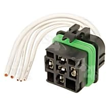 37220 Wiring Harness - Direct Fit, Sold individually