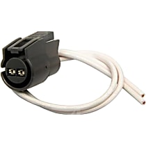 37227 A/C Wiring Harness - Direct Fit