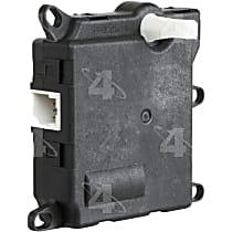 37531 HVAC Heater Blend Door Actuator - Sold individually