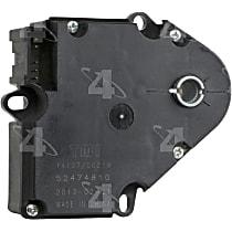 37539 HVAC Heater Blend Door Actuator - Sold individually