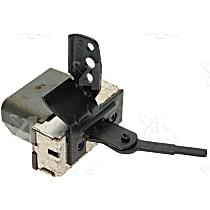 37554 Blower Motor Resistor
