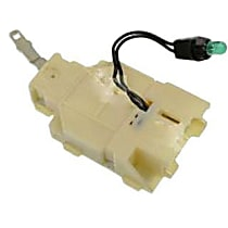 4-Seasons 37560 Blower Control Switch - Direct Fit, Sold individually
