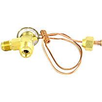 4-Seasons 38604 A/C Expansion Valve - Direct Fit, Sold individually