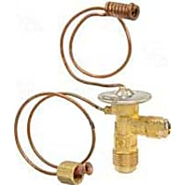 38606 A/C Expansion Valve - Direct Fit, Sold individually