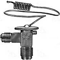 4-Seasons 38608 A/C Expansion Valve - Direct Fit, Sold individually