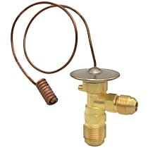38727 A/C Expansion Valve - Direct Fit, Sold individually