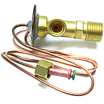 38844 A/C Expansion Valve - Direct Fit, Sold individually