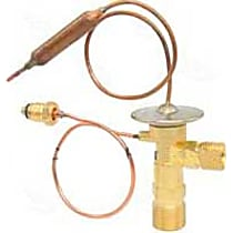 38864 A/C Expansion Valve - Direct Fit, Sold individually