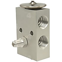 38879 A/C Expansion Valve - Direct Fit, Sold individually