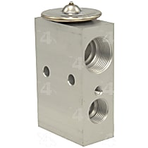 38880 A/C Expansion Valve - Direct Fit, Sold individually