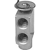 38881 A/C Expansion Valve - Direct Fit, Sold individually
